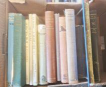 Woodcut Illustrators - to Joan Hassall, W Graham Robertson, Rhoda Power, Llewlyn Powys, Robert
