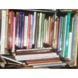 Quantity of books on Gloucestershire and Cheltenhamto include:- Historic Churches and Church Life