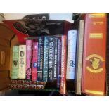 Arthur Conan Doyle Sherlock Holmes titles ( modern)(1 box)