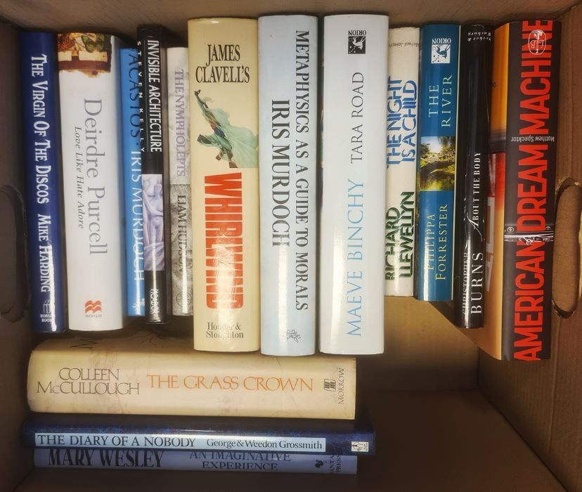 Modern First Editions -, Susan Howatch, Anthony Price, Nicholas Evans, Alistair MacLean, Peter