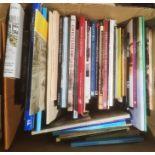 Cheltenham and Gloucestershire interest, large quantity (3 boxes)