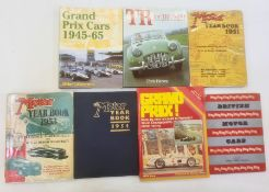 Motoring interestto includeFabulous Cars of the 50's, Classic Cars of the 1950's and 1960's, Great