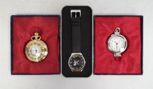 Assorted gentlemens wristwatchesto include Bellini, Quemex, Christin Lars and Georgio Armani '