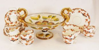 Box of various chinaware