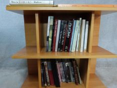 A collection of thirty nine Art and Antiques reference books and exhibition catalogues. Including