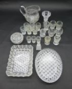 A collection of Glass.
