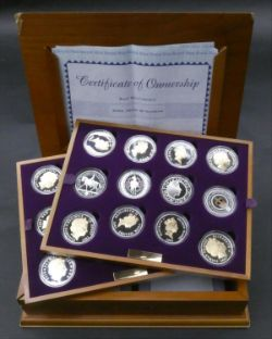 London - A Collection of Coins; Antiques & Interiors - Open 7 days to view - Low Cost Nationwide Deliveries and Pack & Post Service