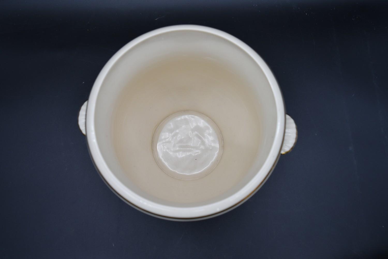 A late 19th century Mason's ironstone bowl, Mandalay, and a matching pail along with a Mason's - Image 5 of 9