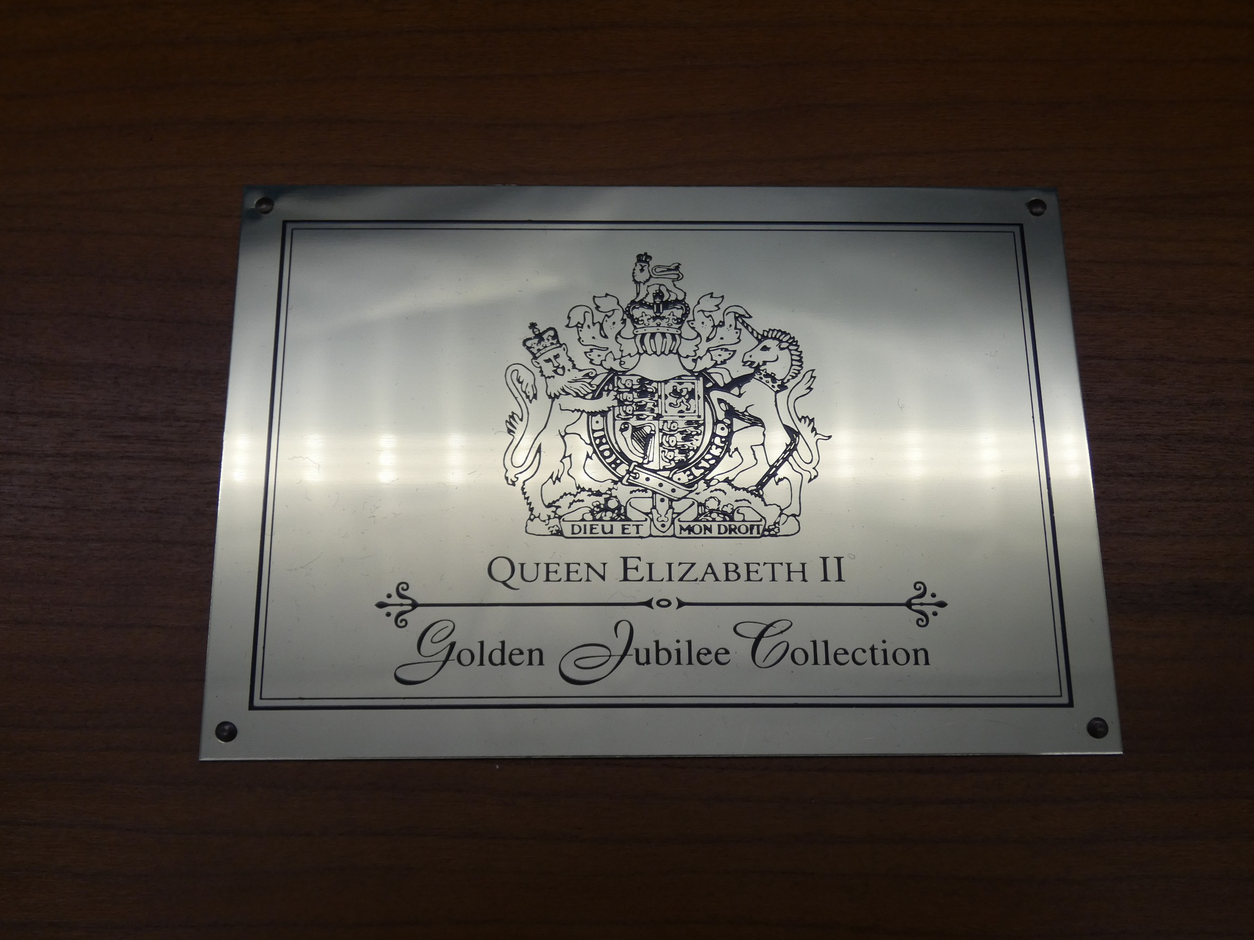 An Elizabeth II, 24-Coin Silver Proof ''Golden Jubilee'' Set comprised of Great Britain, 2002 silver - Image 2 of 12