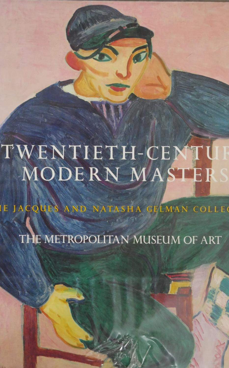 A collection of thirty five Art and Sculpture books and catalogues including: Whitney Museum of - Image 6 of 10