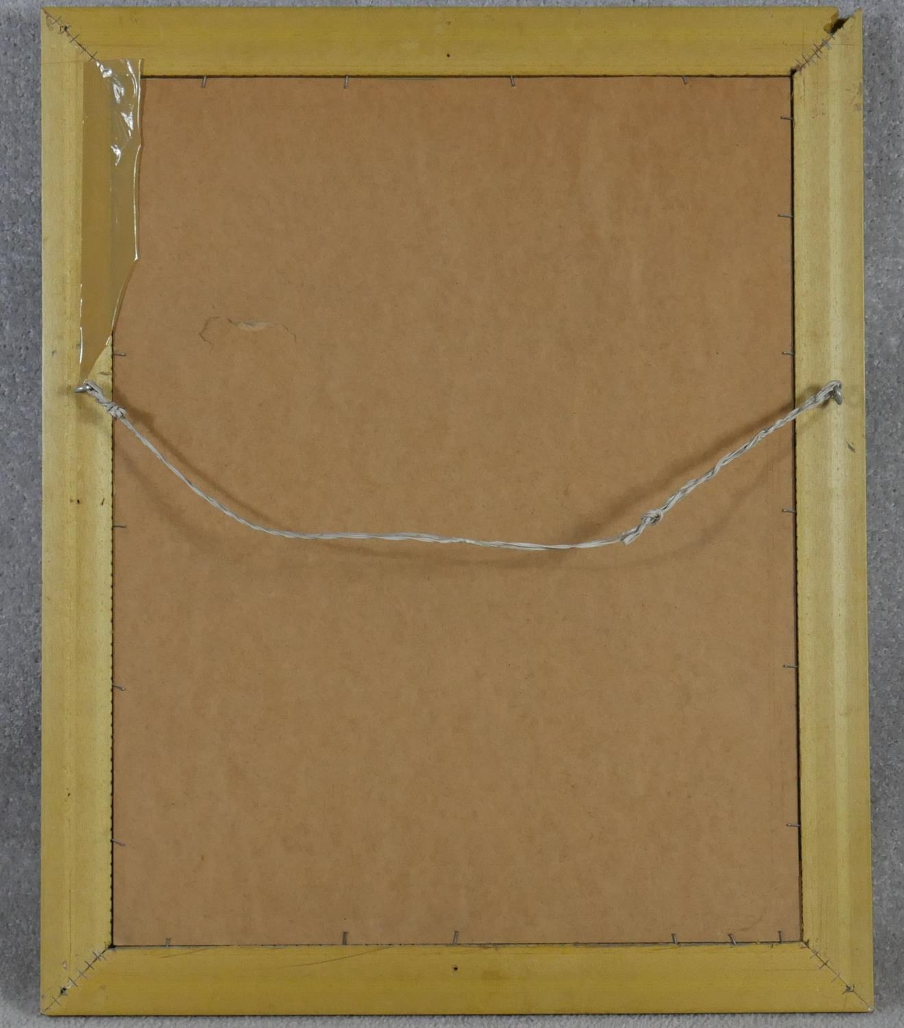 A miscellaneous collection of three gilt wall mirrors. H.83 W.68cm (Largest) - Image 4 of 10