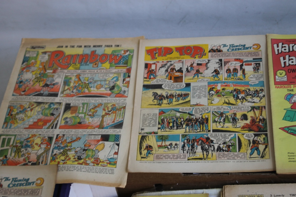 THE TOPPER' COMICS 1954 - 1964, 32 issues, not a run, together with 'The Sunbeam' #706 Aug 1939, ' - Image 2 of 5