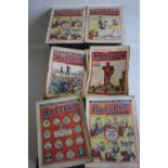 A QUANTITY OF 1940S, 1950S AND 1960S COMICS to include various issues with a few duplicates 'The