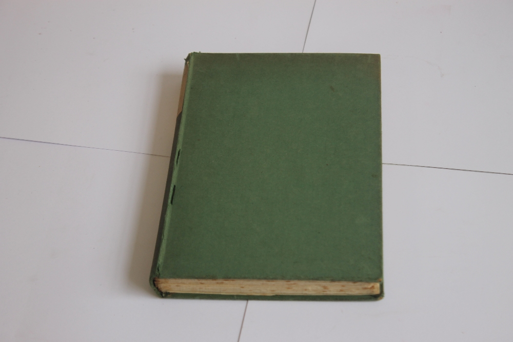 L. M. MONTGOMERY - 'THE WATCHMAN AND OTHER POEMS', London Constable & Company Ltd. 1920, possibly