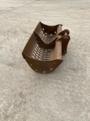 Geith 60'' Riddle Bucket (To Suit Excavator)