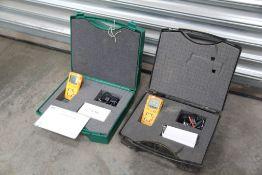 BW Technologies Gas Alert Microclip XL gas sensor ( 2 of)