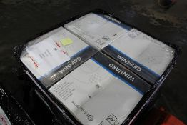Schmitz / Winnard Brake Discs (6 of)