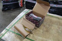 Meritor DX 195 Brake Pads / Kit (13 of)