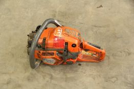Husqvarna 550XP G Petrol Chainsaw Engine / Handle