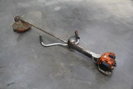 Stihl FS410 C Petrol Brush Cutter
