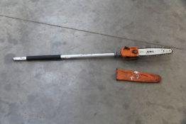 Stihl Rollomatic E Mini Long Reach Chain Saw Attachment