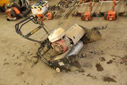Allett C24 Cylinder Mower