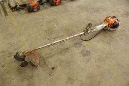 Stihl FS460 C Petrol Brush Cutter