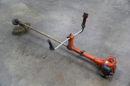 Husqvarna 525RXT Petrol Brush Cutter