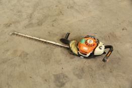 Stihl HS87R Petrol Hedge Trimmer
