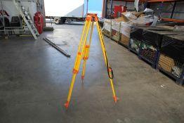 Leica Wild GST05 Surveyors Lightweight Tripod