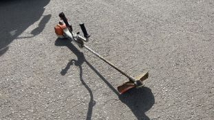 STIHL FS460C (YEAR 2019) PETROL BRUSH CUTTER *NON-RUNNER - FOR SPARES OR REPAIR ONLY*
