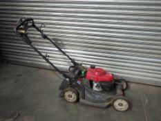 Honda HRX 537 Petrol Lawn Mower