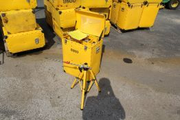 PinSafe Kerb Laying / Siteing System (8 of)