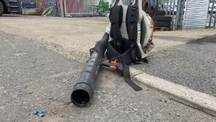 STIHL BR800 (YEAR 2016) PETROL LEAF BLOWER *NON-RUNNER - FOR SPARES OR REPAIR ONLY*
