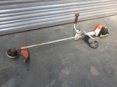 Stihl FS 400 Pretrol Brush Cutter