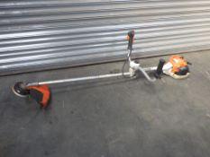 Stihl FS 460C Pretrol Brush Cutter