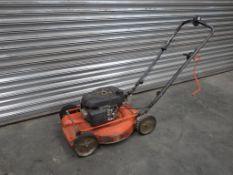 Husqvarna PNC Petrol Lawn Mower