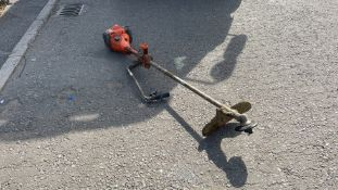 HUSQUARNA 545 RXT PETROL BRUSH CUTTER *NON-RUNNER - FOR SPARES OR REPAIR ONLY*