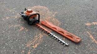 STIHL HSB2RC PETROL HEDGE TRIMMER *NON-RUNNER - FOR SPARES OR REPAIR ONLY*
