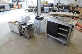 Mixed Catering Equipment / Supplies
