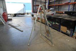 Minilift Hand Winch & Shorco 500kg Tripod