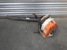 Stihl BR 430 Backpack Petrol Leaf Blower