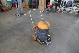 Taski Vacumat 22 Vacuum Cleaner