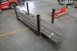 12mm Stainless Steal Bar's (67 of) *Stillage Not Included*