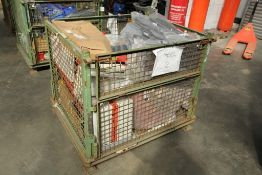 Mercedes-Benz Truck Body / other Parts (MP3 / MP4) (1 Pallet)