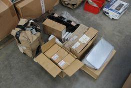 Mitsubishi Fuso Parts (1 box)