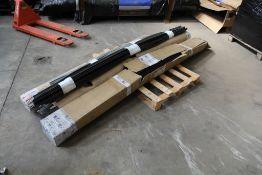 JR Industries Side Seals (1 Pallet)