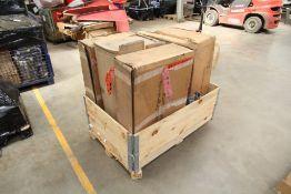 Assorted Mercedes-Benz Truck Body Panels (1 Pallet)