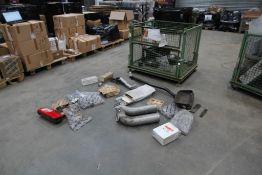 Scania Parts (1 Pallet)