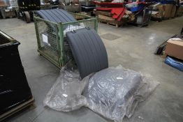 Scania Mud Wing Tops (15 of)